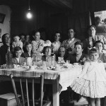 Family, Ventoxo, 1958-1959 © Virxilio Vieitez, Vegap, 2013