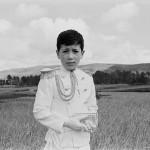 Mané del Sastre, Soutelo de Montes, 1968 © Virxilio Vieitez, Vegap, 2013