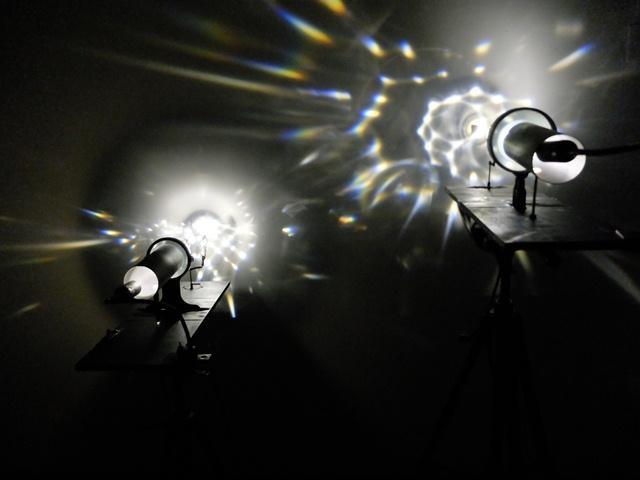 Hasta el 8 de Marzo - Mystic of the optic 0