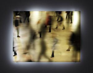 8_Jim-Campbell_Fundamental-Interval-_Commuters_-2010_Copyright-Sarah-Christianson