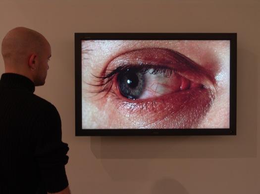 Rafael Lozano-Hemmer: Biometric Abstraction