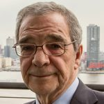 César Alierta. Exec. Chairman of Fundación Telefónica