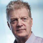 Sir Ken Robinson. Top-TED speaker, Creativity and Education expert