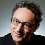 Gerd Leonhard. Keynote Speaker, Futurist, and Visionary Thinker