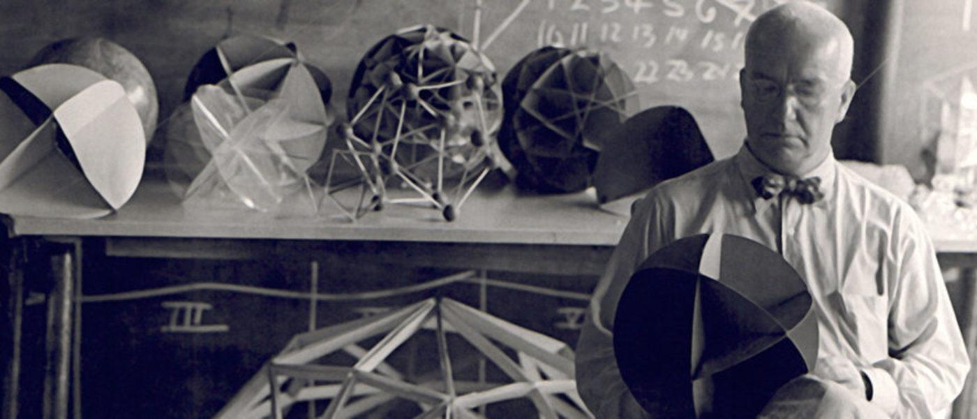 Radical Curiosity. In the Orbit of Buckminster Fuller