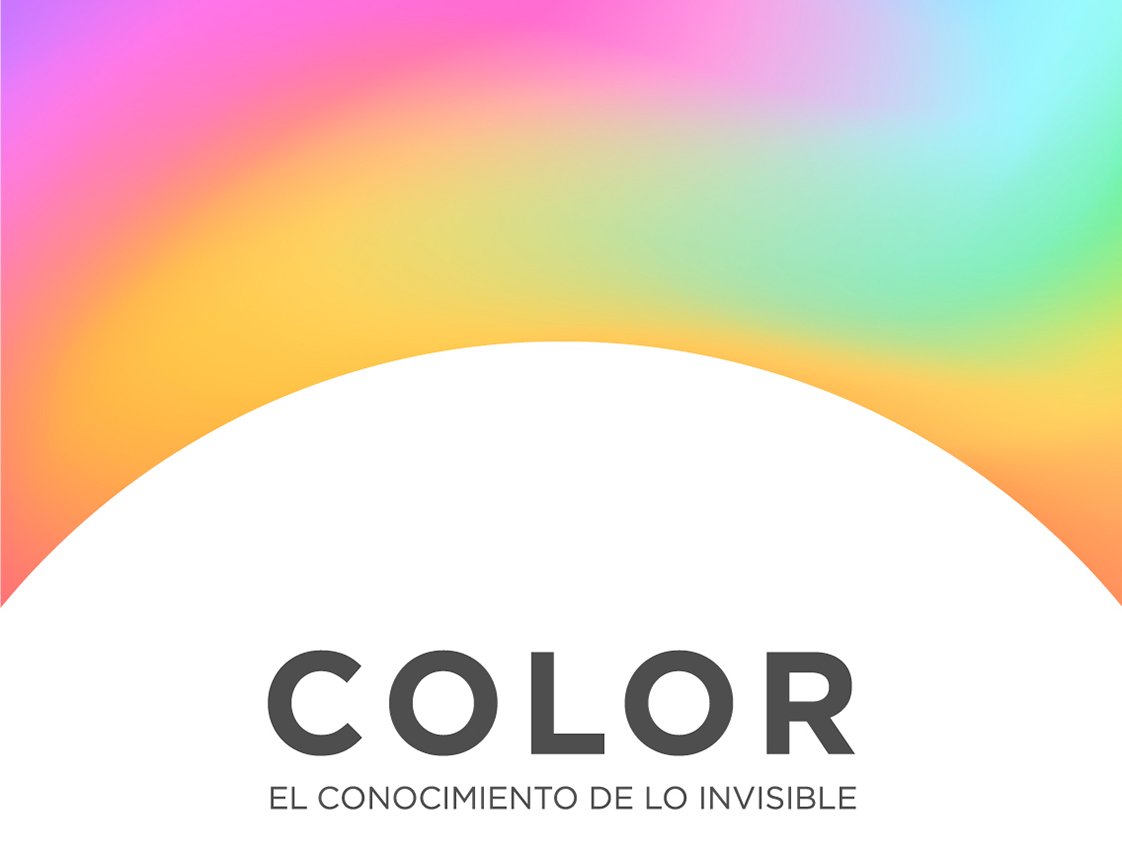 'Colour. The knowledge of the invisible'