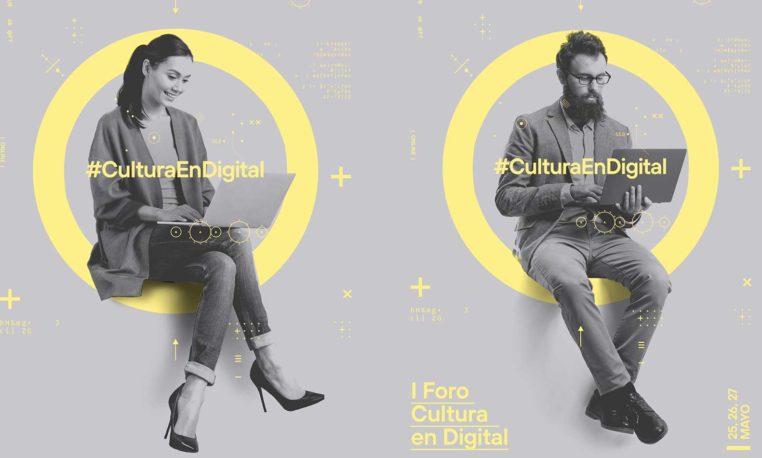 Fundación Telefónica holds its first 'Cultura en Digital' forum
