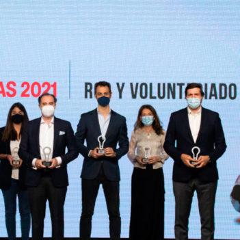 'Feeding Solidarity' receives a 100 Best Ideas of the Year Award